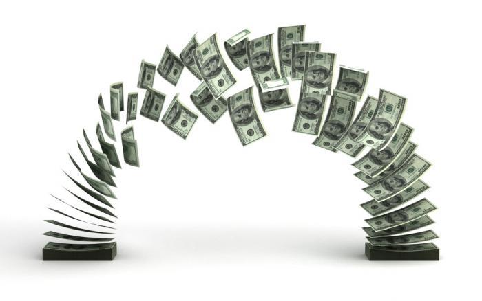 Geld und Gleichgewicht