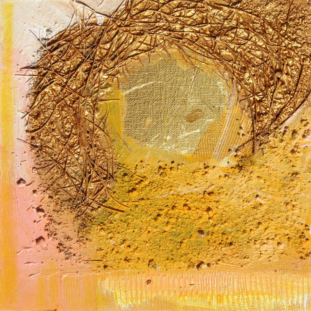 Gemälde: female release
