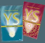 YS – The Adventure Novel by Elisabeth Karsten