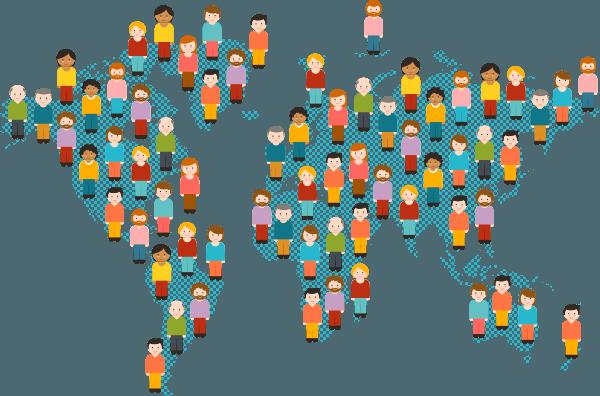 Worldwide counseling
