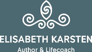 Logo Elisabeth Karsten · Author and Lifecoach