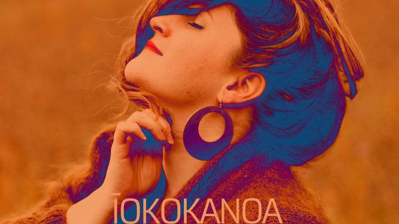 CD Cover Music Iokokanoa